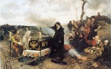 La reina Juana, la primera defensora de las mujeres