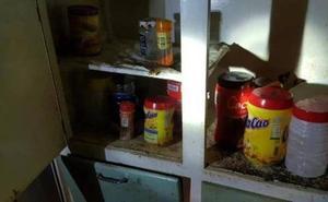 Madre e hija retenidas en 'la casa de los horrores' de Murcia durante meses