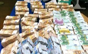 Detenido en Málaga por blanquear más de 505.000 euros relacionados con una estafa a una empresa británica