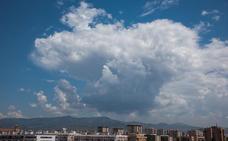 ¿Qué tiempo hará este fin de semana en Málaga?