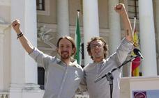Kichi, sobre el chalé de Pablo Iglesias: «No quiero dejar de vivir y criar a mis hijos en un piso de currante en Cádiz»