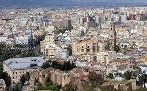 Málaga se sitúa como la 89 ciudad más inteligente del mundo