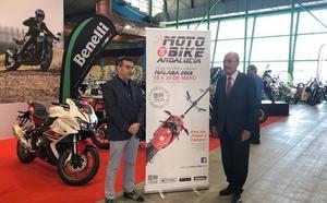 Arranca el III Salón de la Moto y la Bicicleta en Málaga