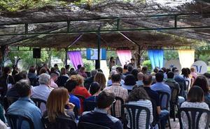 La Noria pone al servicio de Málaga 22 nuevos proyectos de innovación social