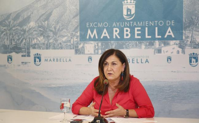 El Ayuntamiento de Marbella se plegará a las exigencias de la Junta para que se construya el IES de Las Chapas