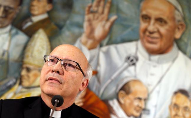 Los obispos chilenos renuncian en bloque ante la crisis de los abusos