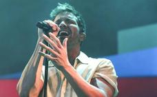Así vivió Málaga el primer concierto del Tour Prometo de Pablo Alborán