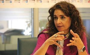 «¿Es ingenuo reformar ahora la financiación de las comunidades? Al revés. Es la respuesta al desafío catalán»