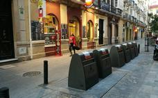 Los Mosquitos toman calle Nosquera