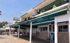 La nueva empresa de El Cabra reabrirá en junio como chiringuito