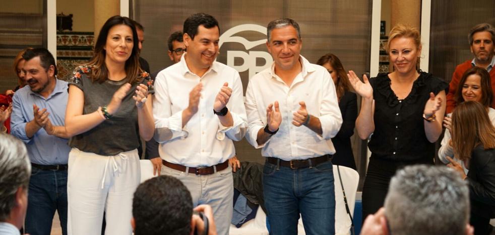 Juanma Moreno exige a la Junta lealtad y «dejar de intoxicar» con la PAC
