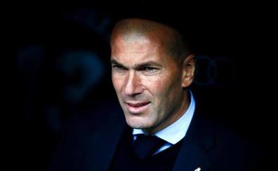 Zidane: «Sólo nos queda el partido más bonito del año»
