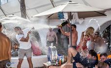Así son los beach club más exclusivos de Marbella