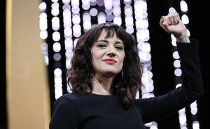 El duro discurso de Asia Argento que enmudeció Cannes