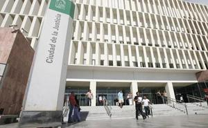 Juzgan en Málaga por maltrato a una novia anterior al investigado por la muerte de su pareja en La Viñuela