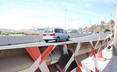 La peligrosa curva de La Cala de Mijas: 36 accidentes en los últimos siete años