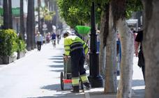 Los trabajadores municipales de Marbella se dan de baja el doble que la media del sector público