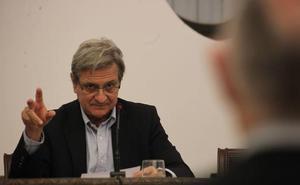 Moreno Peralta: «El Pompidou de París es el templo de los valores de la modernidad»