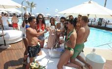 Los mejores clubes de playa de Marbella