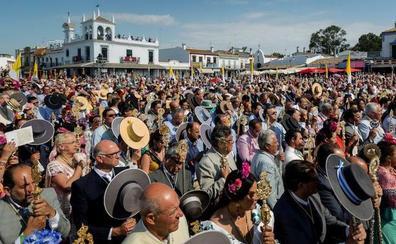 Un fallecido y dos alertas epidemiológicas por alimentos en mal estado en El Rocío