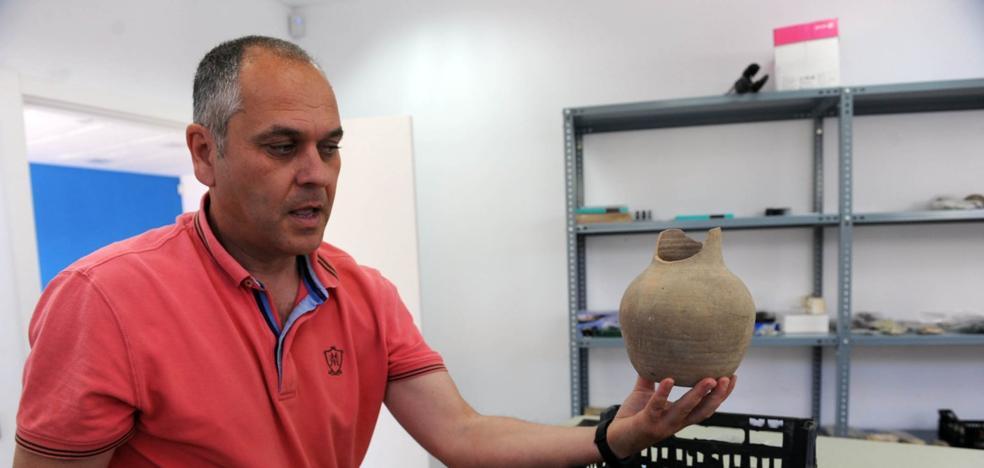 Marbella abre un local de provisión de fondos arqueológicos