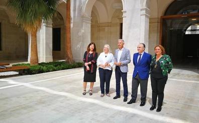 El Museo de Málaga salda (a medias) su deuda con Berrocal