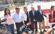 'Estacazos' del PP al PSOE y Ciudadanos