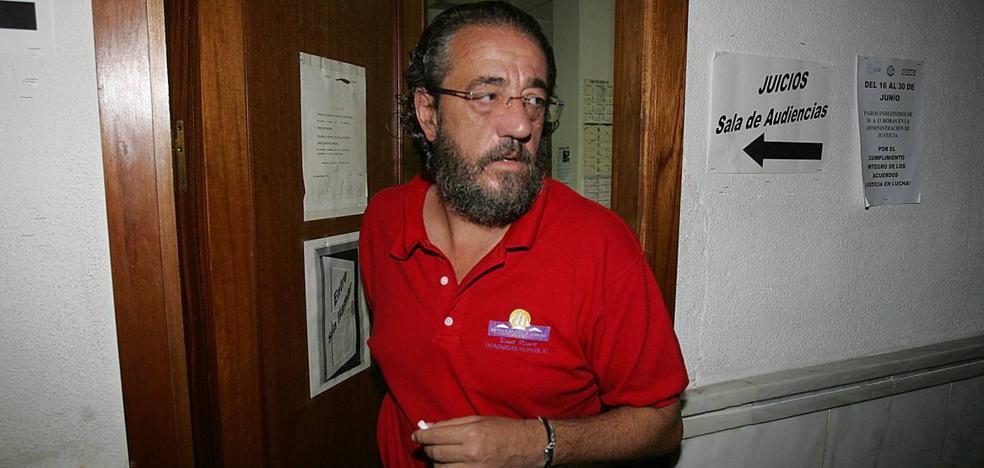 Fallece el abogado penalista Carlos Larrañaga a los 59 años