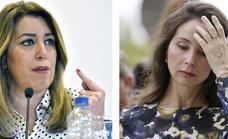 La jueza Mercedes Alaya vuelve a agitar la política andaluza