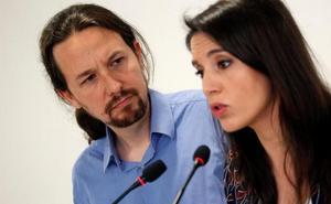Las bases decidirán entre el martes y el domingo el futuro político de Iglesias y Montero