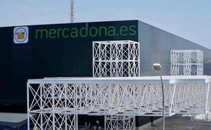 Así es 'La Colmena' de Mercadona: su gran apuesta para competir con Amazon