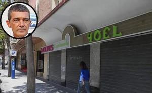 Antonio Banderas se queda con un local para ampliar el futuro Teatro del Soho