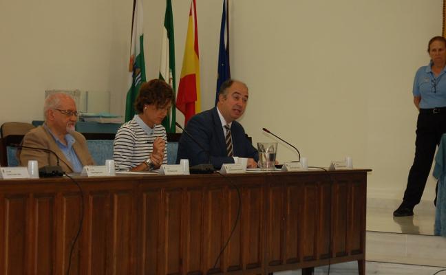 El pleno aprueba destinar 11,5 millones del superávit al pago a proveedores