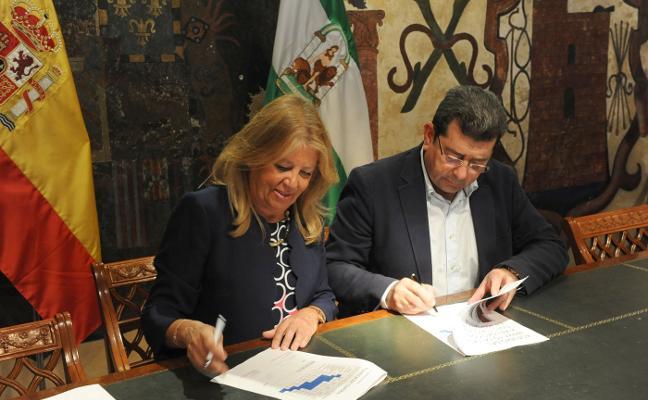 La UMA realizará un informe sobre la situación de las viviendas turísticas en Marbella
