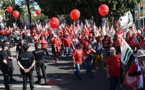 Los sindicatos ya hablan de huelga de hostelería para este verano