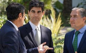 El alcalde de Coín no se presentará a las elecciones de 2019
