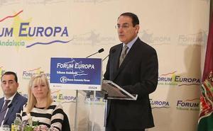 El presidente de la CEA muestra su «preocupación» ante el bloqueo de un convenio «estratégico»
