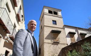 Javier Imbroda aspira a convertirse hoy en presidente de la ACB