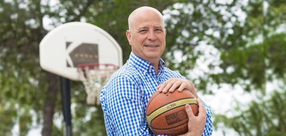 Javier Imbroda gana las elecciones a la presidencia de la ACB, pero no logra mayoría para ser nombrado
