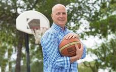 Javier Imbroda no volverá a presentarse a la presidencia de la Liga ACB