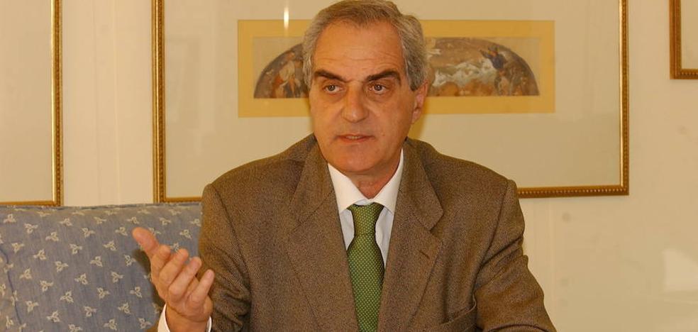 Luis Merino Bayona, nuevo presidente de la Fundación El Pimpi
