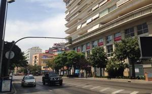 A prisión tras agredir sexualmente a una mujer en una parada de autobús en Marbella
