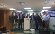El PSOE exige al Gobierno un refuerzo policial en Málaga para aumentar la seguridad