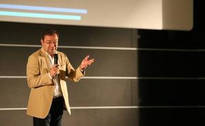 «El Grial pudo haber sido marketing para apoyar la idea de la Reconquista»