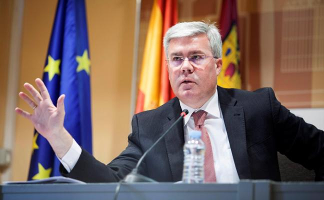 Investigan al secretario de Estado de Hacienda por su etapa de alcalde de Jaén