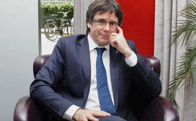 La justicia alemana no ve rebelión y vuelve a rechazar la entrega a España de Puigdemont