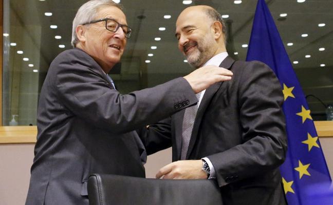 Bruselas alerta de que la subida de las pensiones elevará el déficit hasta el 2,7%
