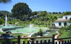 Parques y jardines que no te puedes perder en la provincia de Málaga