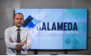 El programa 'La Alameda' de 101tv y SUR, aplazado por imprevistos de última hora