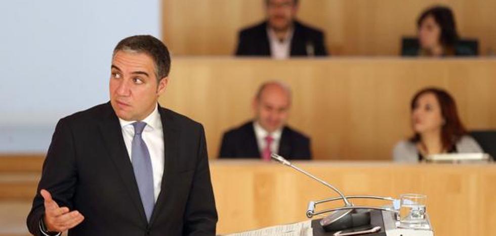 La Diputación de Málaga aprueba el reparto del superávit que permitirá alcanzar la deuda cero